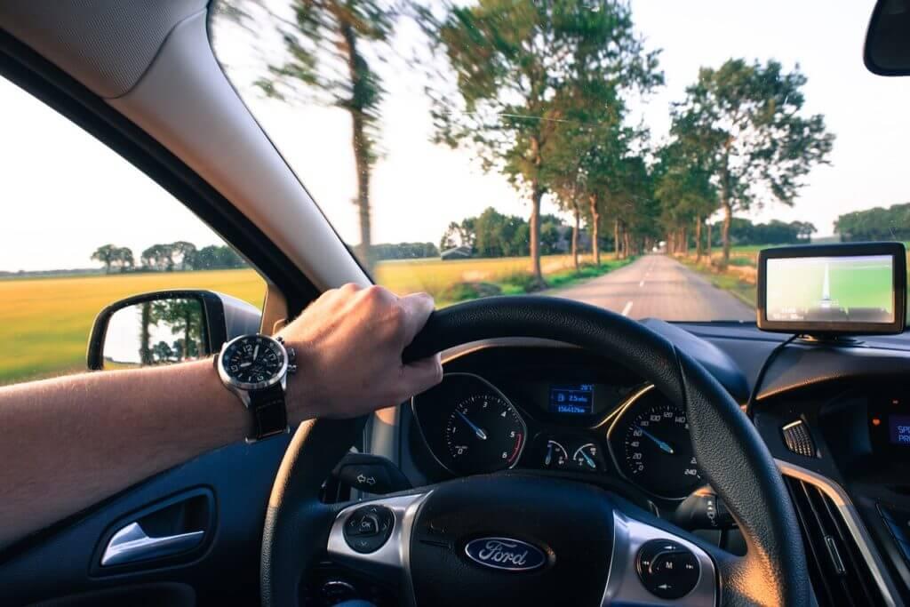 タイの運転免許取得方法と、そのメリットをご紹介!
