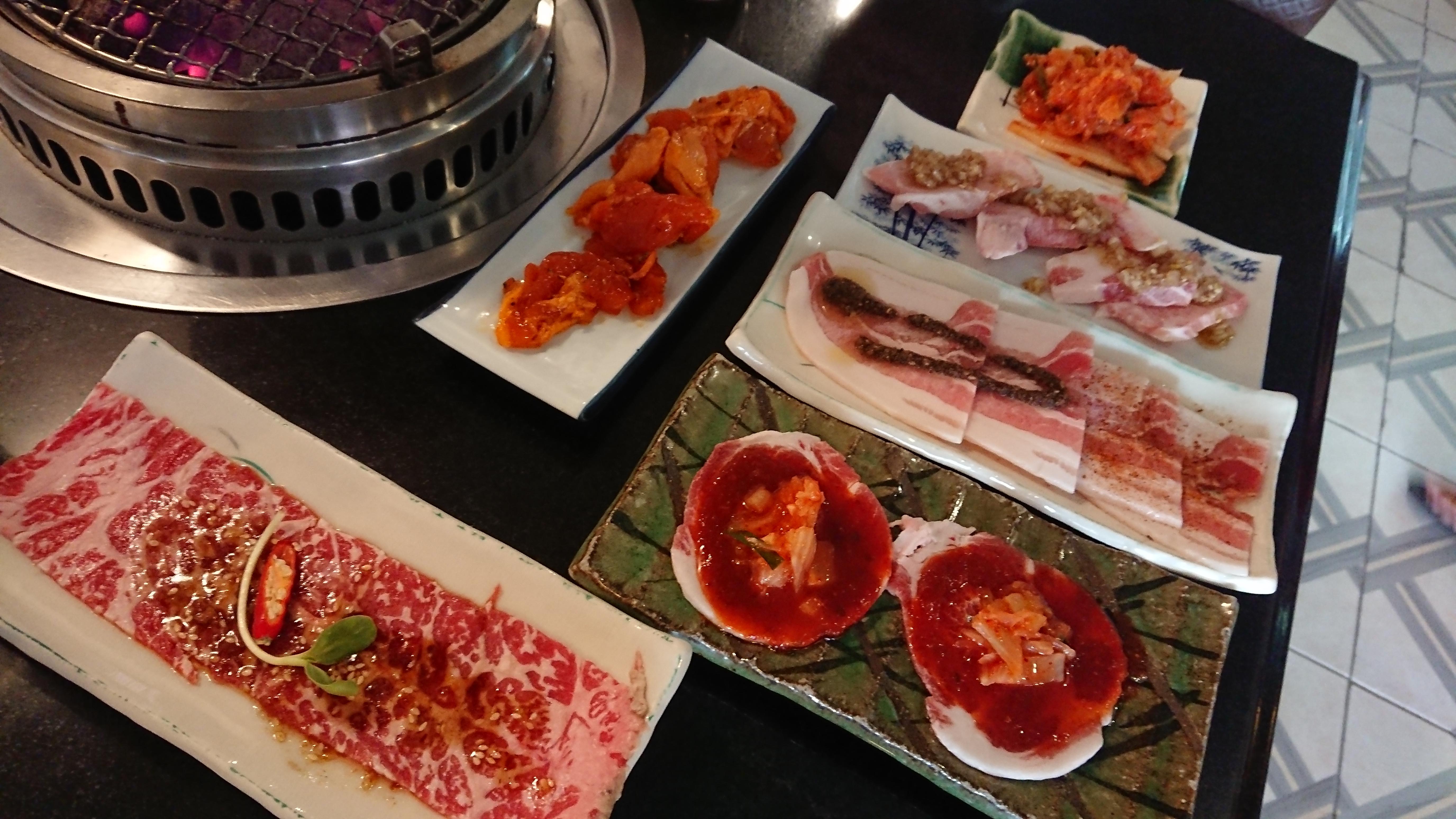 焼肉Giants(ジャイアンツ)/ アユタヤでリーズナブルに焼肉を食べたい時にオススメ!